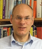 Photo of Prof. Vogler
